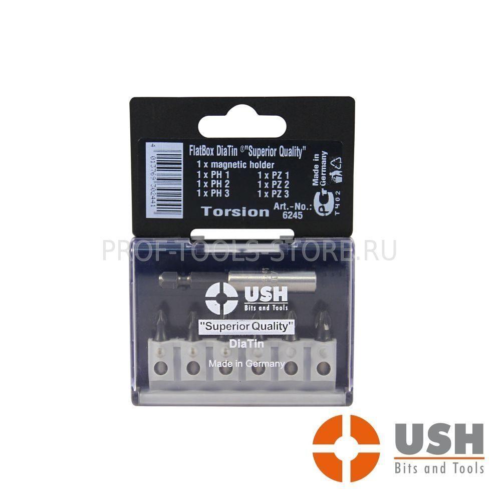 Набор насадок USH 7106